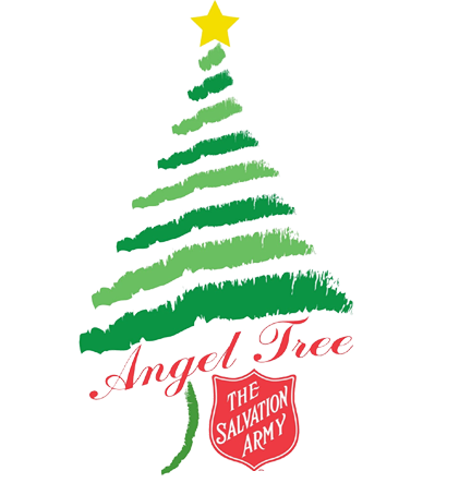 Help With Christmas.Salvation Army Angel Tree Program
